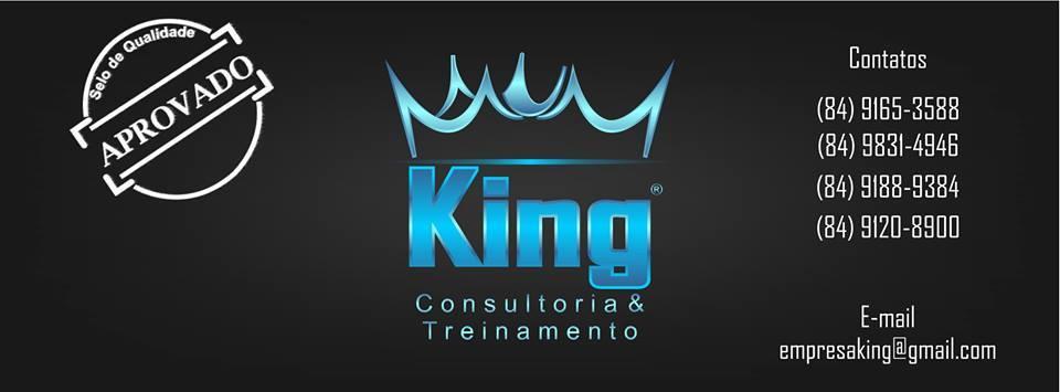 King Consultoria & Treinamento - Aqui Clique na Foto para abri a pagina