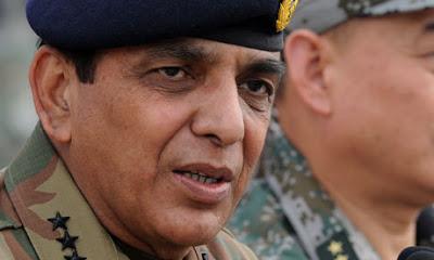 la proxima guerra pakistan ordenes de responder con fuego si son atacados por eeuu