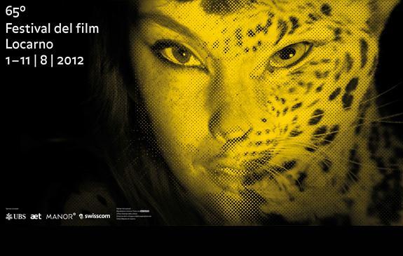 Festival del film 2012 Locarno