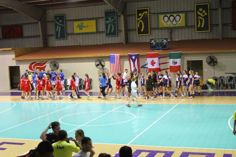 IHF Trophy en Puerto Rico | Mundo Handball