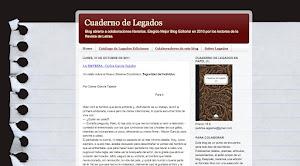 Visita Cuaderno de Legados