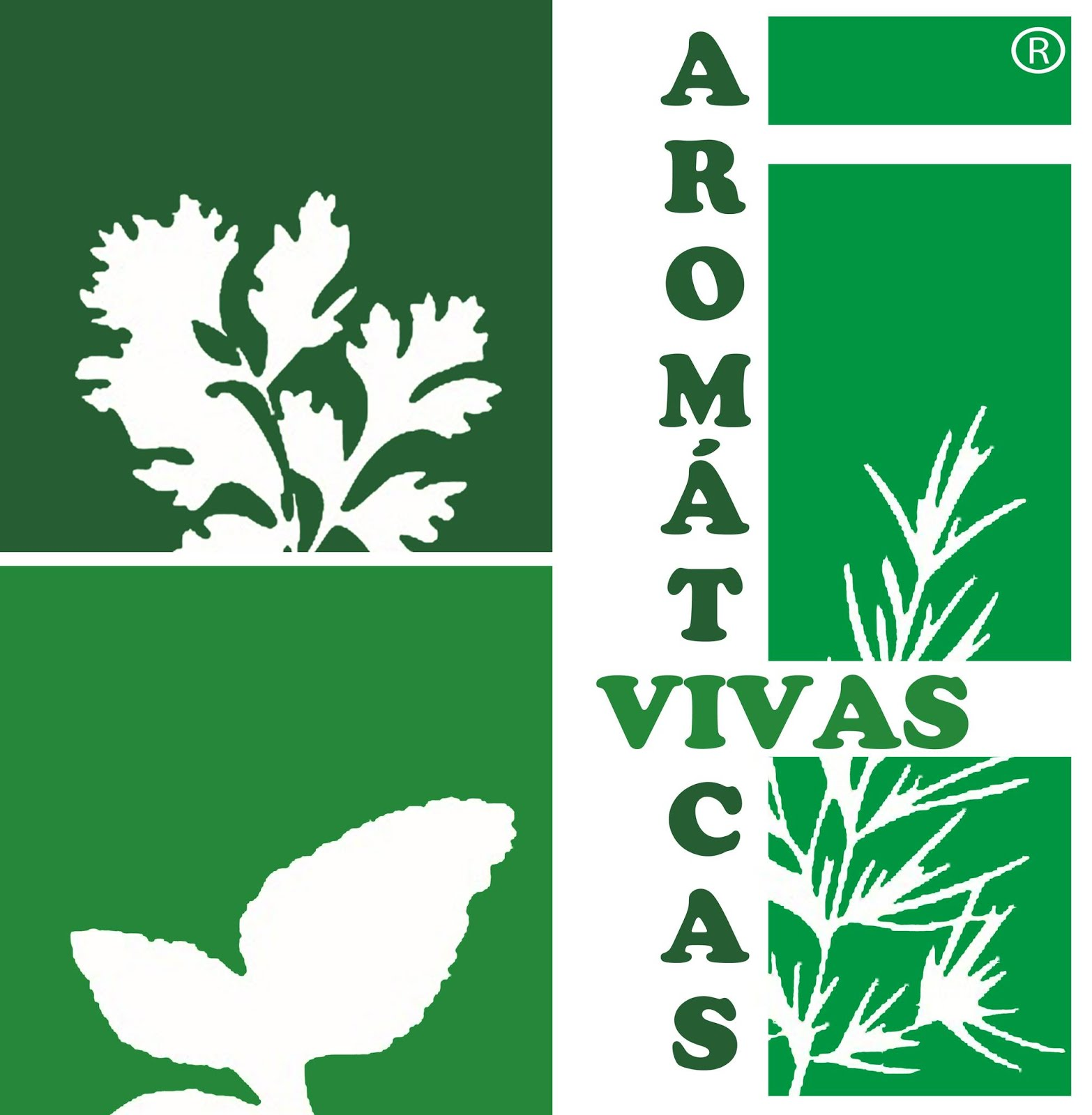 Parceria Aromáticas Vivas