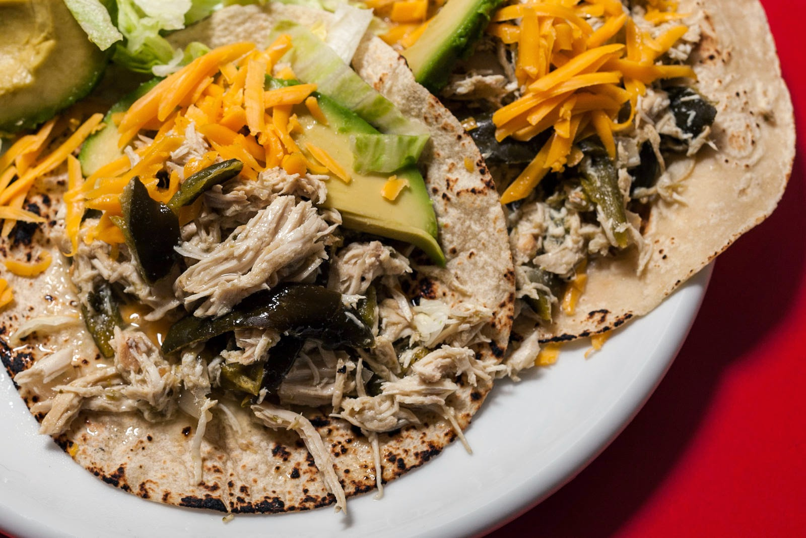 8 Meals to Make in the Crockpot
