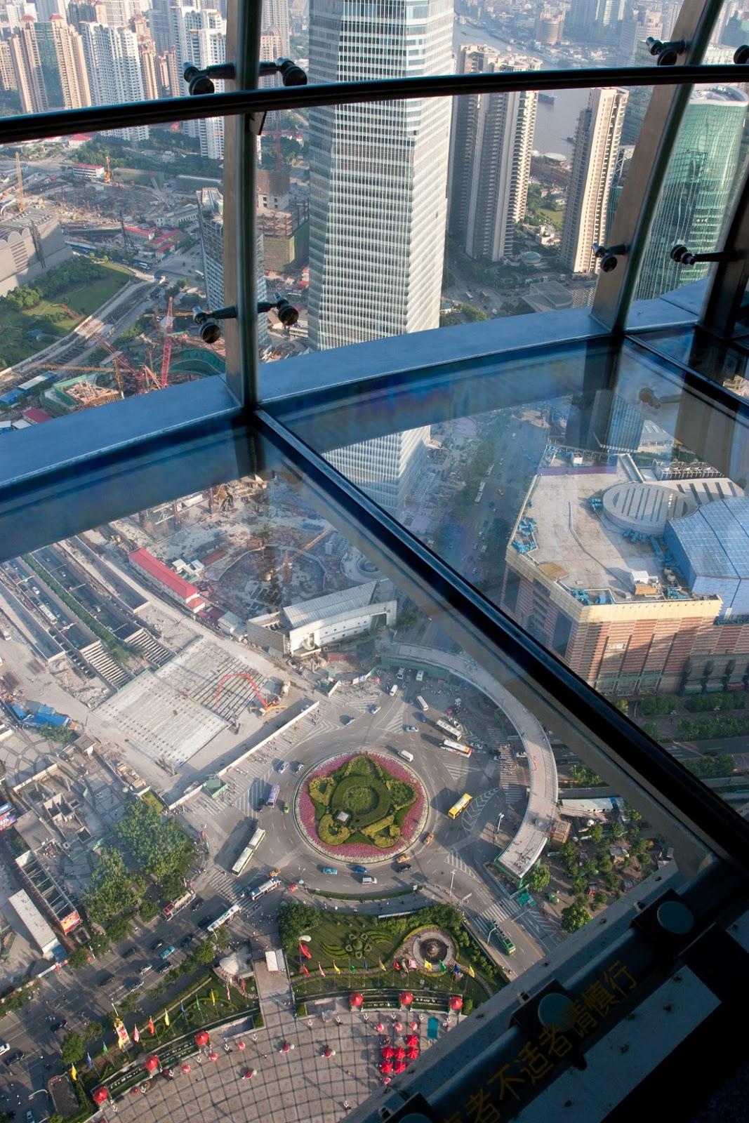 Descubre Tu Mundo Arquitectura Torre Perla Oriental