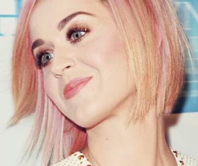 Warna higlights pastel untuk rambut layer 2016