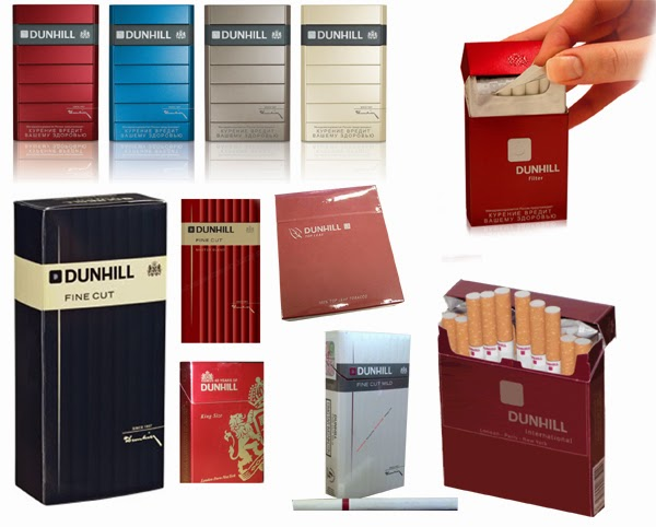 special dunhill