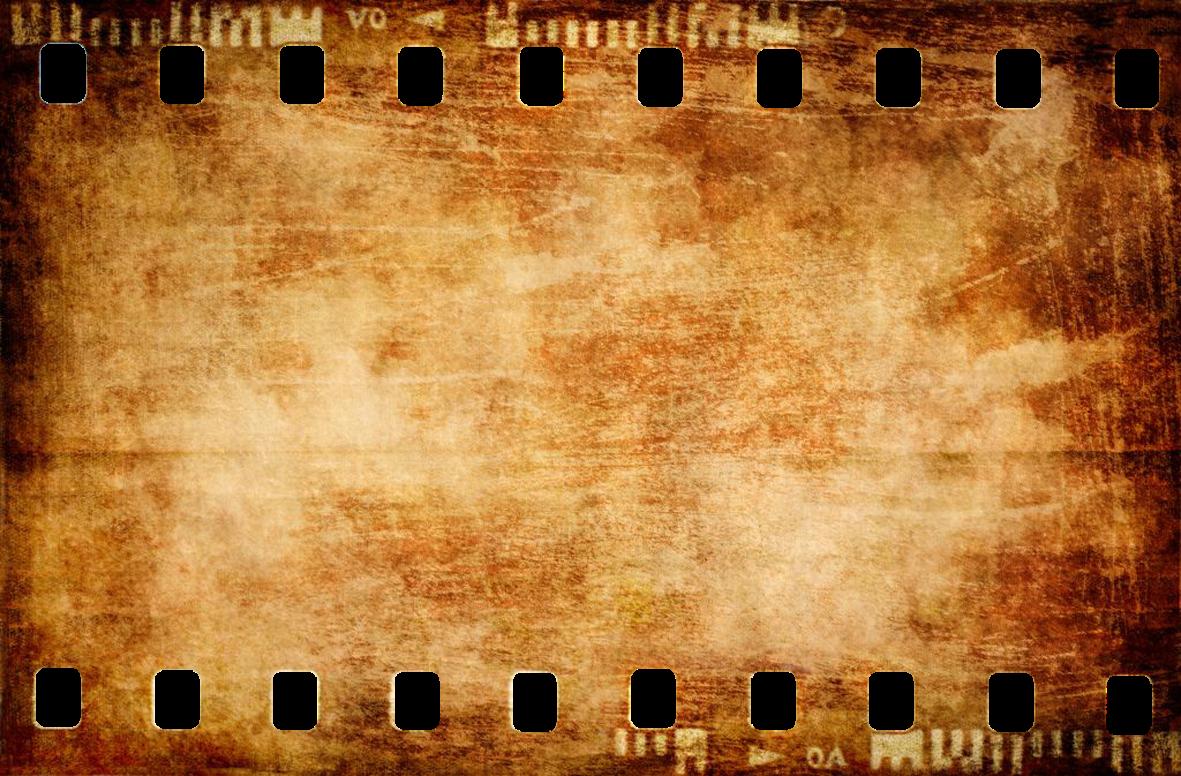 Дизайн для презентации фильма