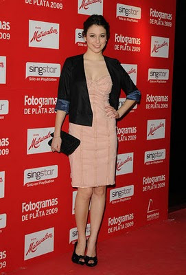 Blanca Suarez Hairstyle Picture 22