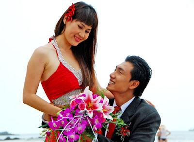 Phim Vũ Khí Sắc Đẹp [HTV7] Online