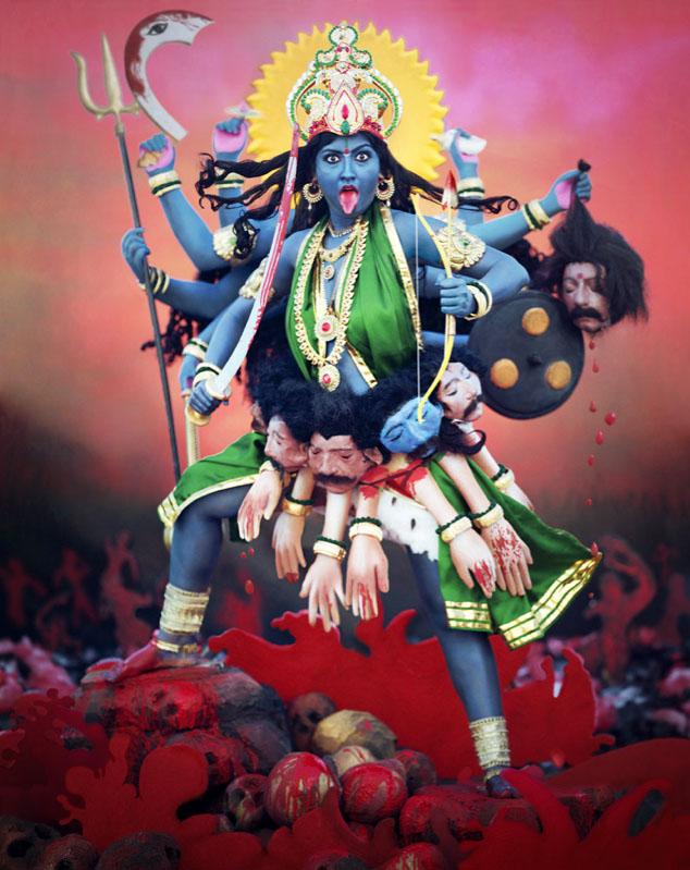 Elizabeth avedon journal manjari sharma clampart gallery - Images of hindu gods and goddesses ...