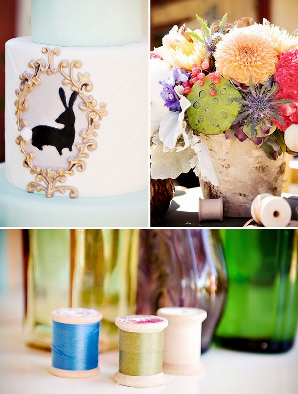 The Velveteen Rabbit Baby Shower
