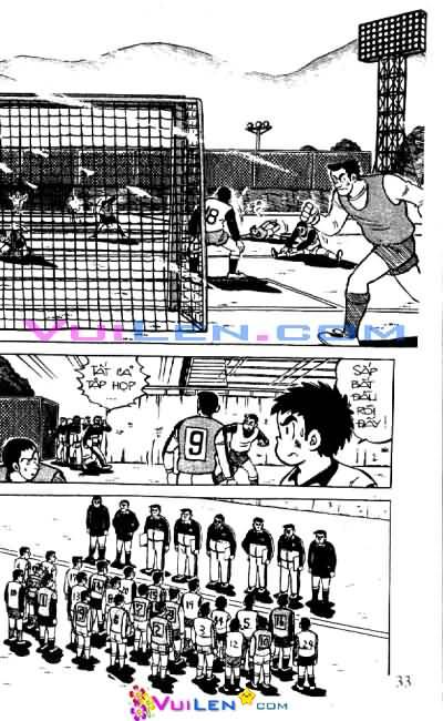 Jindodinho - Đường Dẫn Đến Khung Thành III  Tập 13 page 33 Congtruyen24h