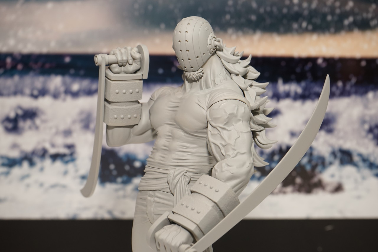 [Megahouse] Portrait Of Pirates Limited Edition | One Piece - Killer EXPO01%2BSailing%2BAgain%2BKiller%2Bpic03