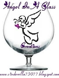 Angel In A Glass Creations - blog