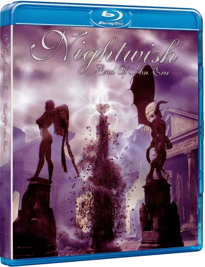 tImnpA7 Download Nightwish   End of an Era (2006) BDRIP 1080p 5.1 Legendado