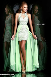 2014 Sherri Hill Prom Dresses Online at Prom Dresses by French Novelty