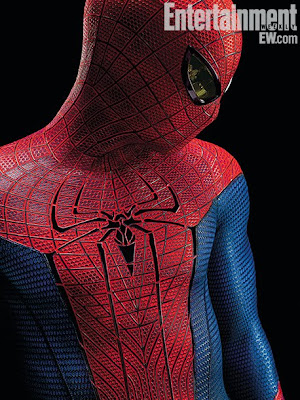 amazingspideyewofficial1 Movie Spider Man, comic book Spider Man