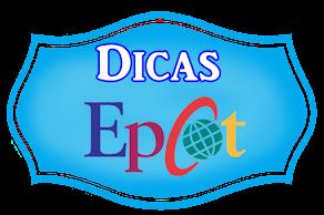 Dicas Epcot