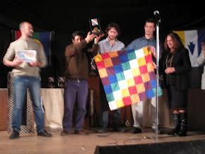 Premio Apacheta 2011