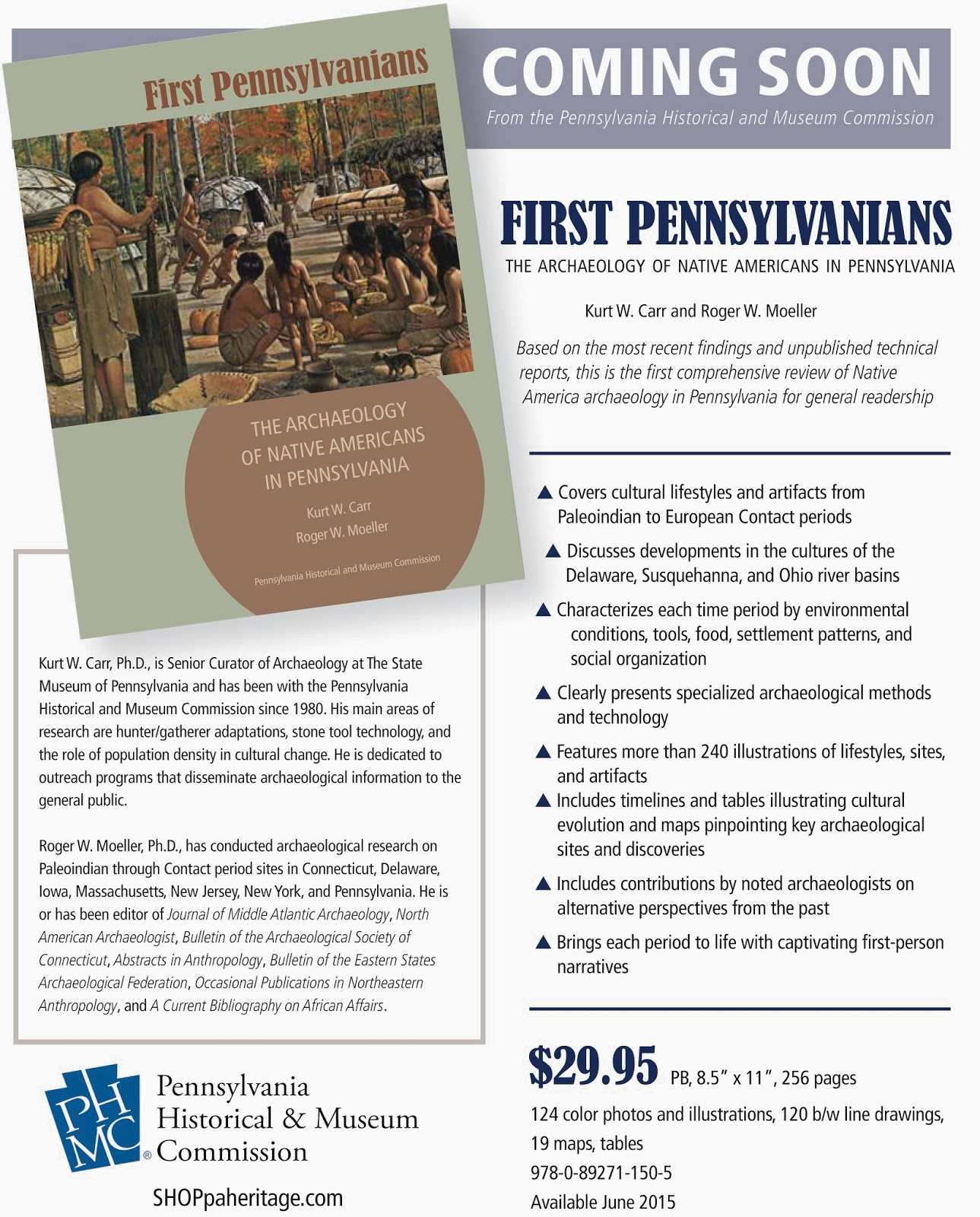 This Week In Pennsylvania Archaeology: This Week In Pennsylvania Archaeology: January 2016