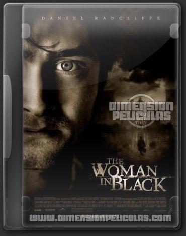 The Woman In Black (BRRip HD 720p Inglés Subtitulado) (2011)