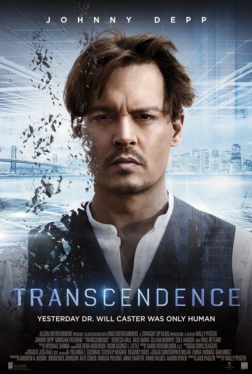 Transcendence: A Revolução Download