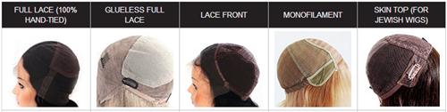 Choosing A Wig 86