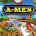 A-Men PC Game Free Download