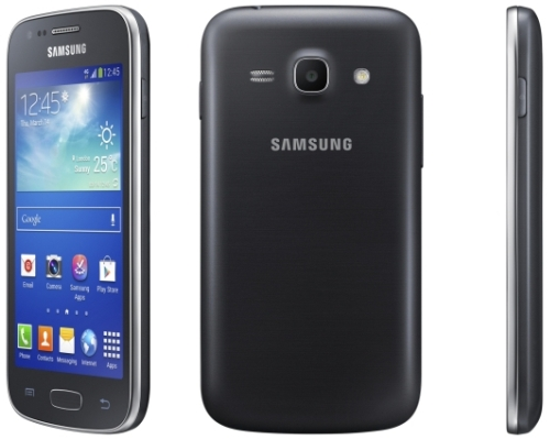 Cara Root Samsung Galaxy Ace 3 GT-S7270/GT-S7272 | Ulfandroid