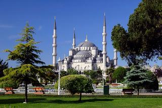 أهم الأماكن السياحية في اسطنبول مع الصور a6cbf7c1df80704a45ba