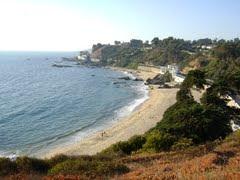 Playa Las Salinas un rincón imperdible