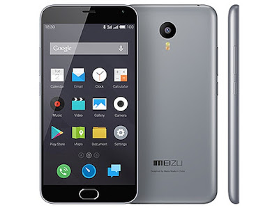 Meizu m2 note Android 5.0 Lollipop Mobile Octa-Core .3140Mah Battery Launched