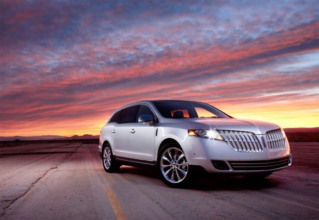 Lincoln MKT | リンカーン MKT (2011-現行)