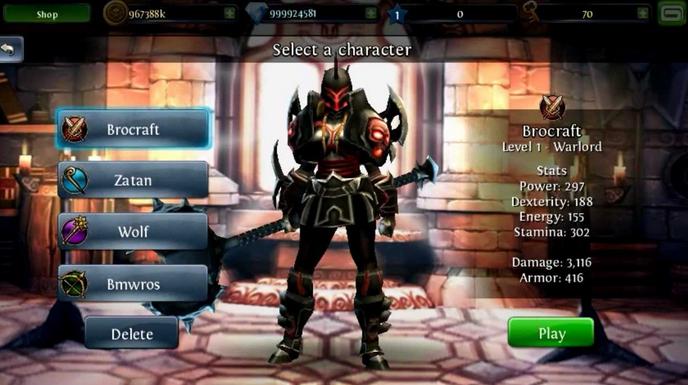 Cara Mudah Mendapatkan Gold Dalam Dungeon Hunter 5