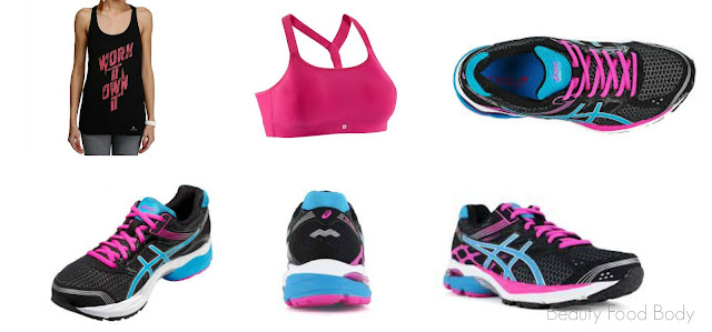haul ropa deportiva asics decathlon sport zone