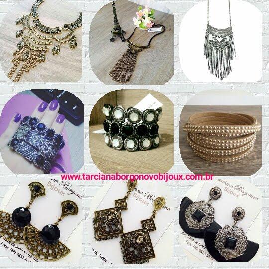 Bijoux Finas