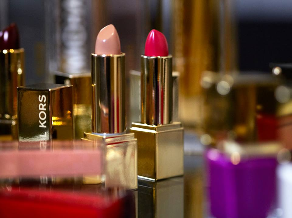Beauty Trends Fall 2013: The New Michael Kors Beauty Line