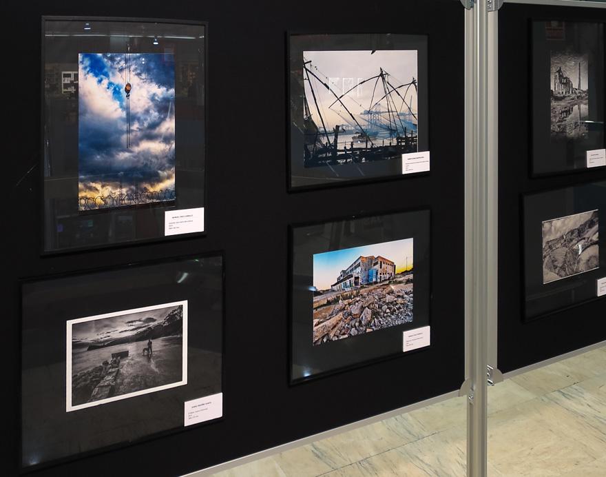 Fotos de la exposición de Incuna