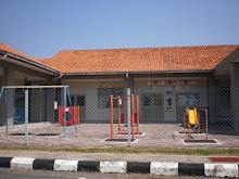 Bangunan Prasekolah