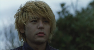 Villain • Akunin (2010)