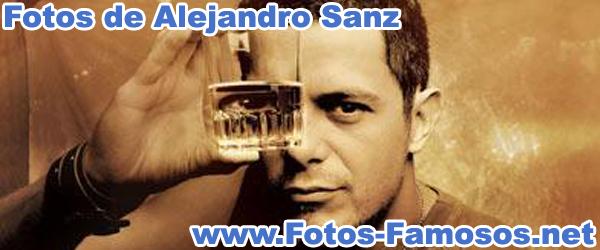 Fotos de Alejandro Sanz