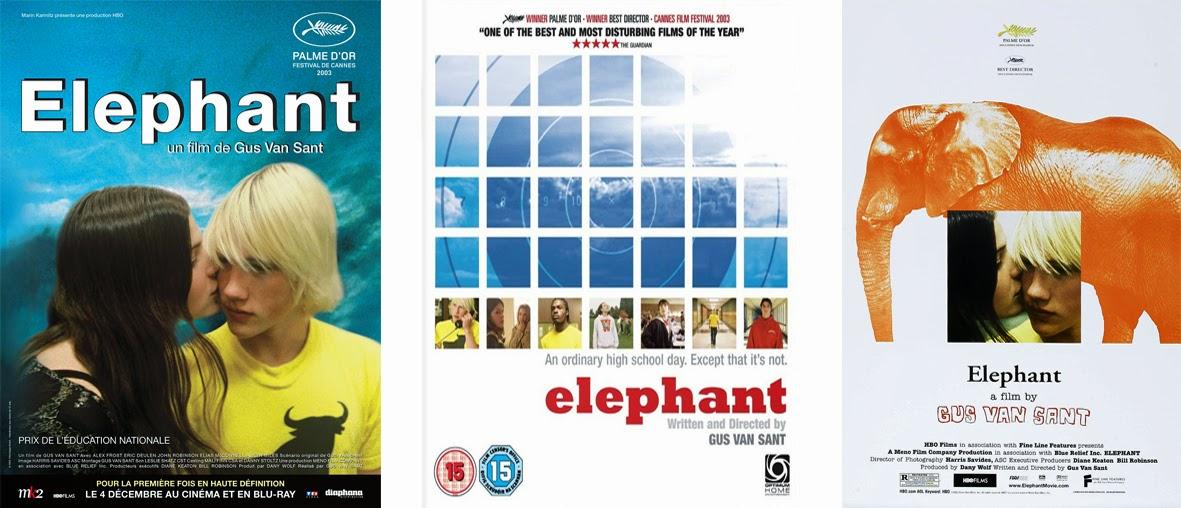 Elephant - Słoń (2003)