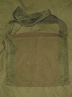 M18A1 Claymore Mine Bag M7 Bandoleer