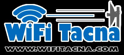 WiFi Tacna - Internet Fijo Inalámbrico
