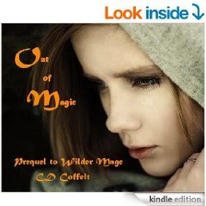http://www.amazon.com/Out-Magic-Prequel-Wilder-Withheld-ebook/dp/B00JAPUBSC/ref=sr_1_2?ie=UTF8&qid=1396397605&sr=8-2&keywords=wilder+mage