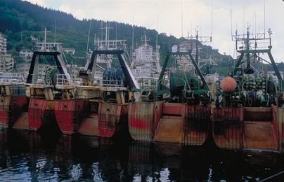 Sin acuerdo en la nueva ronda de negociación pesquera