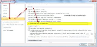 Abrir archivos automáticamente al iniciar Excel.... sin macros.
