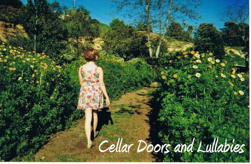 Cellar Doors and Lullabies