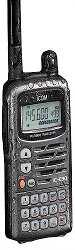 Icom IC E90