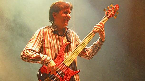 Mike Porcaro